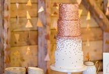 2015 Wedding Trends / A look at what's hot for 2015 and some inspiration for brides.