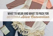 doTERRA Convention/Events / by doTERRA Essential Oils {Official Page}