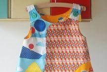 Costuras para os pequenos / Moldes e inspirações para costurar para crianças  / by Danni Ribeiro