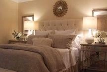 House Bedroom Spaces / Bedrooms