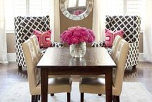 House Dining space