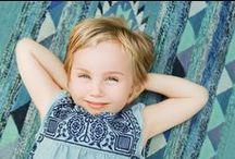 Kid Photography / melanie alice photography