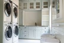 Laundry / laundry room