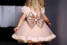 baby girl fashion / baby girl fashion