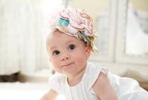 baby girl hair accesories / baby girl hair bows, accessories, headbands, lace, feather