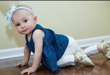 baby casual outfits / casual baby outfits, looks, outfit inspiration, capsule wardrobe