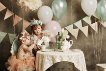 Photo Shoot Ideas / photo shoot ideas, photography, baby, family, fashion, blog, parenting, princess, mommy and me