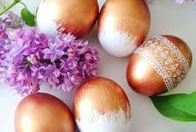 Easter / Easter Decorations | Crafts | DIY | Food | Recipes | Dresses for Women | Outfit Ideas | Spring Decor