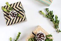 Gift Wrap | Packaging