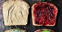 Snacks & Finger Foods / Finger foods, snacks, lunch bites, party bites, easy recipes, healthy snack ideas.