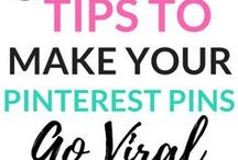Pinterest Tips / Get the best Pinterest tips to grow your audience and traffic. Pinterest tips, Pinterest tips and tricks, Pinterest tips for bloggers, Pinterest marketing, pinterest boards, pinterest social media pinterest help, pinterest addiction, search engine, pinterest, pinteresting, boards, repins, pinning, Pinterest cleanup, Pinterest for business, pinterest tips for bloggers, how to use pinterest, pinterest marketing, pinterest tips, pinterest quotes, everything pinterest, pinterest party