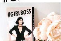 Girl Boss Bloggers