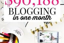 Income Report Bloggers Motivation / Get inspiration and see what is possible with a blog. Income reports blogging,income reports blogger,income reports first month