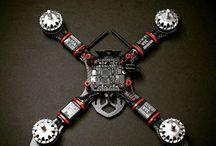 Drones Parts