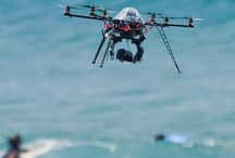 Aerial Photo Drones