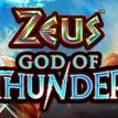 Zeus God of Thunder (Video Slot from WMS)