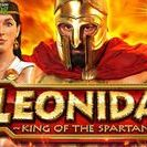Leonidas (Video Slot from Incredible Technologies)