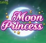 Moon Princess (Video Slot from Play'n Go)
