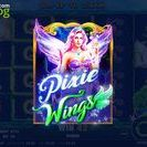 Pixie Wings (Video Slot from Pragmatic Play)