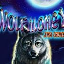 Wolf Money Xtra Choice (Video Slot from Green Tube)