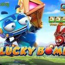 Lucky Bomber (Video Slot from GamePlay)