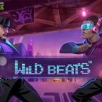 Wild Beats (Video Slot from Playtech)