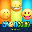 EmotiCoins (Video Slot from Microgaming)