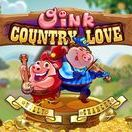 Oink: Country Love (Video Slot from Microgaming)