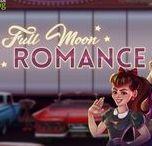 Full Moon Romance (Video Slot from Thunderkick)