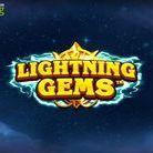 Lightning Gems (Video Slot from NextGen)