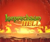 Leprechaun goes to Hell (Video Slot from Play'n Go)