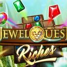 Quest Riches (Video Slot from Old Skool Studios)