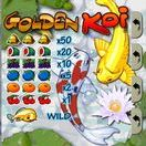 Golden Koi (Video Slot from Realistic)