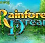 Rainforest Dream (Video Slot from WMS)