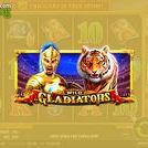 Wild Gladiators (Video Slot from Pragmatic Play)