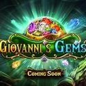 Giovanni's Gems (Video Slot from Betsoft)