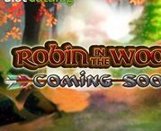 ROBIN IN THE WOODS (VIDEO SLOT FROM SPIELDEV)