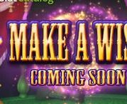 MAKE A WISH (VIDEO SLOT FROM SPIELDEV)