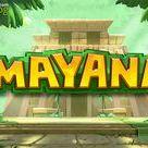 Mayana (Video Slot from Quickspin)