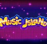 Music Island (Video Slot from Green Tube