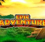Epic Adventure (Video Slot from Green Tube)