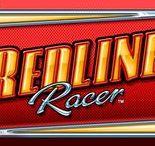 Redline Racer (Video Slot from Green Tube)