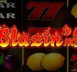 Blazin' Hot 7s (Video Slot from Betdigital)
