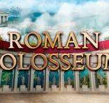 Roman Colosseum (Video Slot from Green Tube)