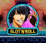 Slot 'N' Roll (Video Slot from Spinomenal)