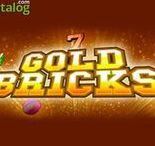 Gold Bricks (Classic Slot from Rival Gaming)