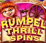 Rumpel Thrill Spins (Video Slot from Genesis)