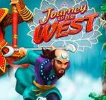 Journey to the West (Genesis) (Video Slot from Genesis)