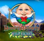 Humpty Dumpty Wild Riches (Video Slot from 2by2 Gaming)