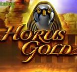 Horus Gold (Video Slot from Capecod)